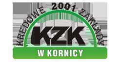 Kredowe Zakłady w Kornicy